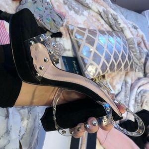 Brand New Heels from Fashion Nova